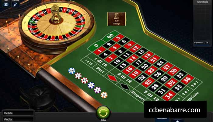 Roulette Online Game Tricks to Win Continuously