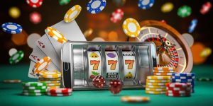 Characteristics of Choosing a Trusted Online Slot Site