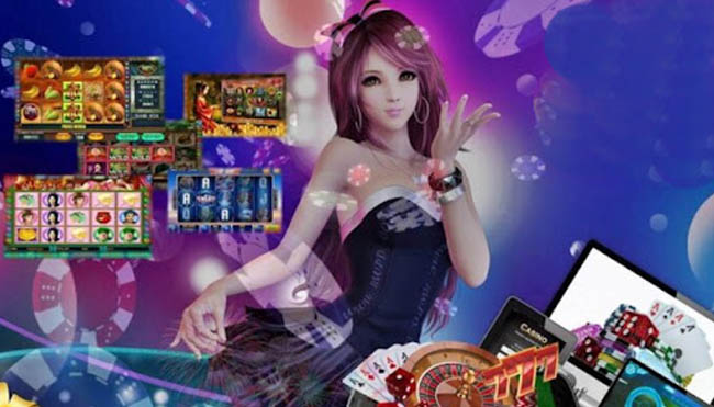 The Sure Way to Get an Online Slot Gambling Win